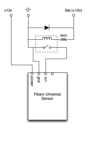 Indigo domotics view topic integrating ade alarm panel with indigo heres a circuit diagram of exactly what i did it sounds like your panel is similar to mine asfbconference2016 Image collections